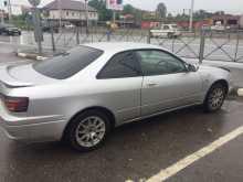 Барнаул Corolla Levin 2000