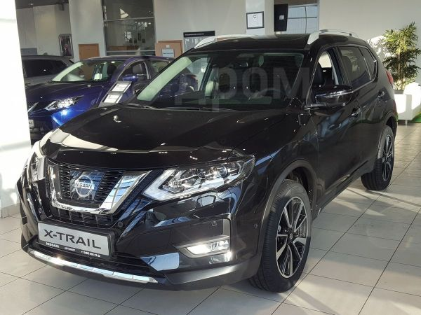Nissan X-Trail, 2020 год, 2 019 000 руб.