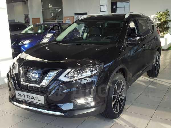 Nissan X-Trail, 2020 год, 2 093 000 руб.