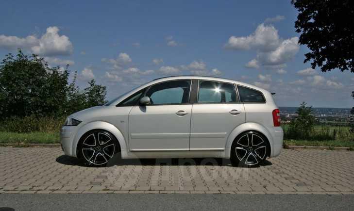 Audi A2, 2000 год, 240 000 руб.