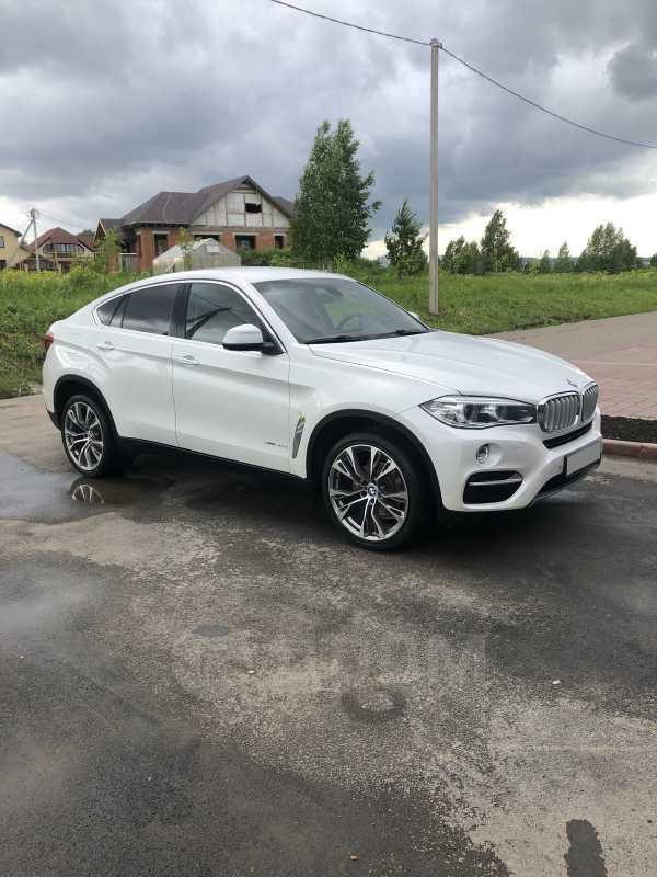 BMW X6, 2016 год, 2 900 000 руб.