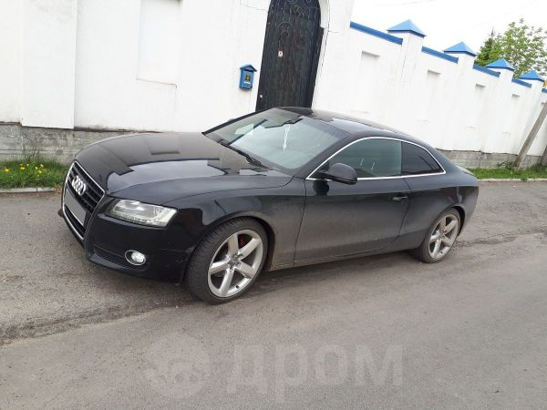 Audi A5, 2009 год, 730 000 руб.