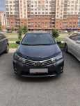 Toyota Corolla, 2014 год, 765 000 руб.