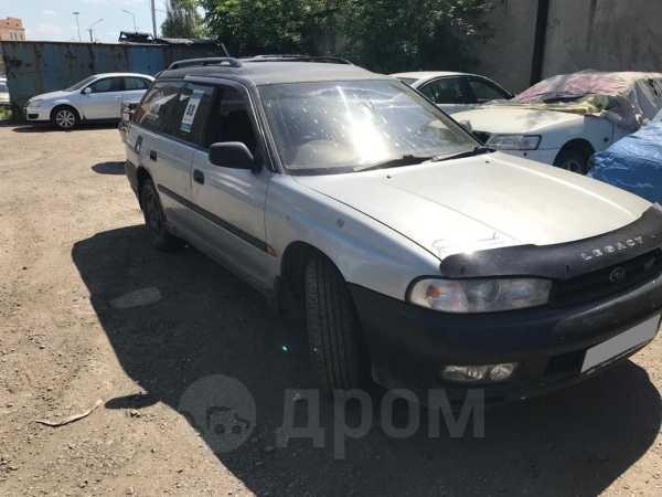 Subaru Legacy, 1996 год, 110 000 руб.