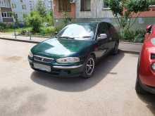 Ростов-на-Дону Mirage 1999