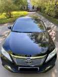 Toyota Camry, 2012 год, 840 000 руб.