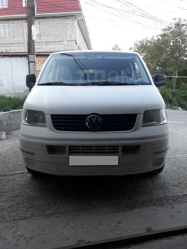 Volkswagen Transporter, 2004 год, 750 000 руб.