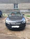 Opel Astra GTC, 2012 год, 490 000 руб.