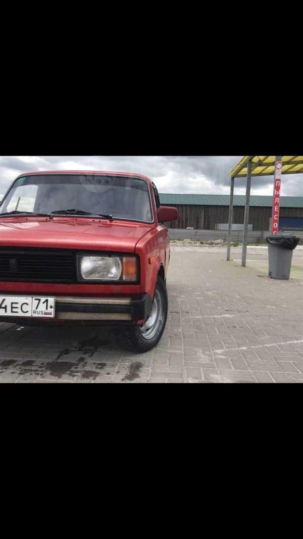 Лада 2105, 1984 год, 25 000 руб.