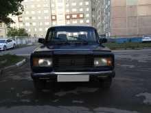 Омск 2107 1993