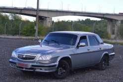 Нижний Новгород 31105 Волга 2007