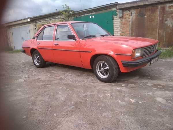 Opel Ascona, 1982 год, 200 000 руб.