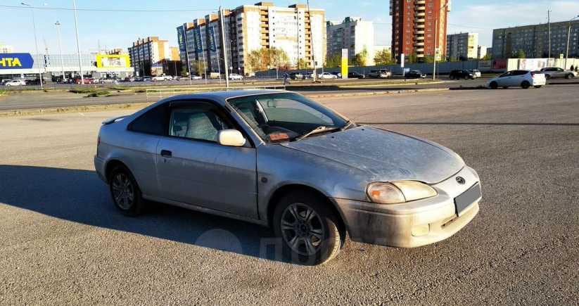 Toyota Cynos, 1995 год, 60 000 руб.