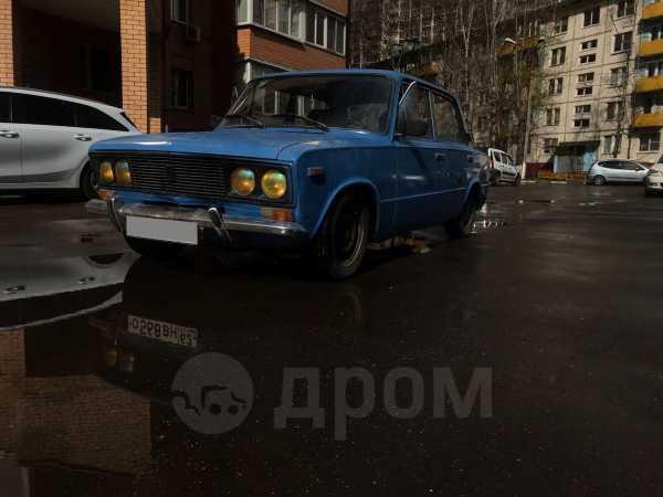 Лада 2106, 1991 год, 27 000 руб.