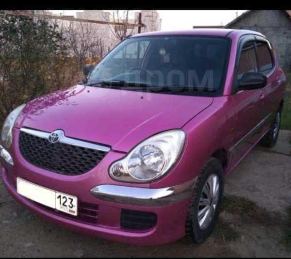 Toyota Duet, 2002 год, 220 000 руб.