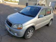 Улан-Удэ Suzuki Swift 2003