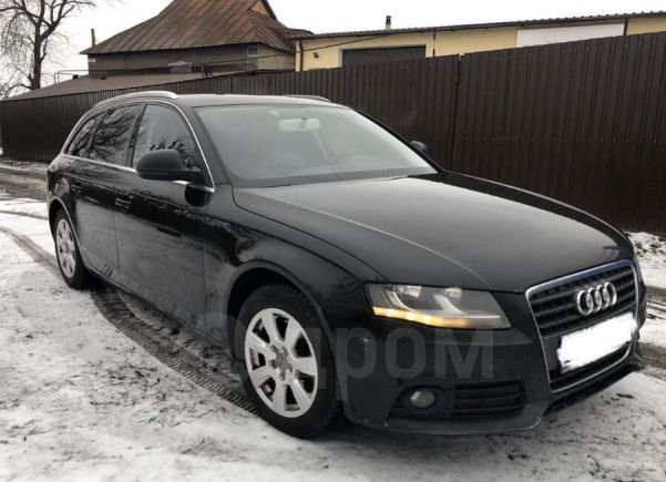 Audi A4, 2008 год, 400 000 руб.