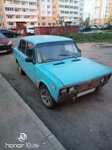 Ярославль 2106 1994