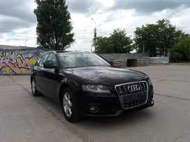 Симферополь Audi A4 2010