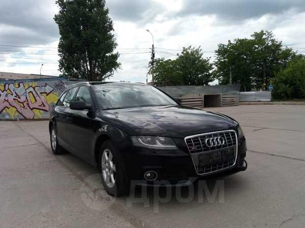 Audi A4, 2010 год, 560 000 руб.