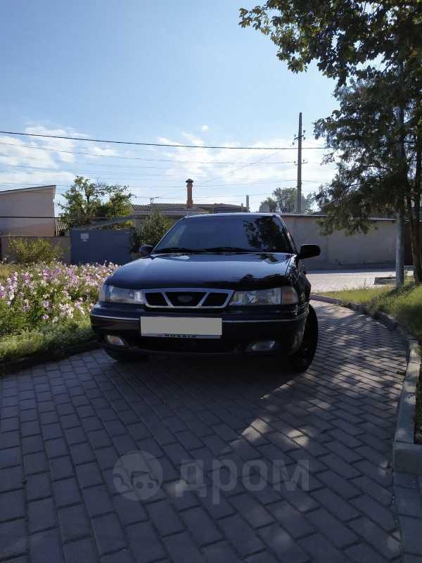 Daewoo Nexia, 2007 год, 155 555 руб.