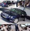 Rover 75, 1999 год, 239 000 руб.