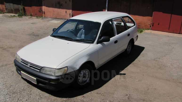 Toyota Corolla, 1997 год, 160 000 руб.