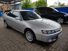 Ростов-на-Дону Corolla Levin 2000