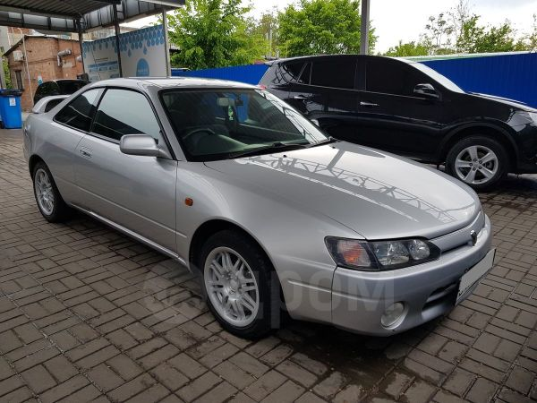 Toyota Corolla Levin, 2000 год, 240 000 руб.