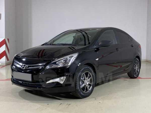 Hyundai Solaris, 2014 год, 380 000 руб.