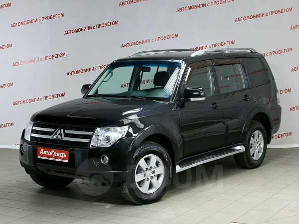 Mitsubishi Pajero, 2007 год, 729 000 руб.