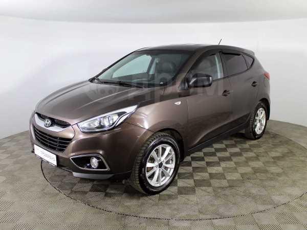Hyundai ix35, 2014 год, 725 000 руб.