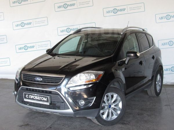Ford Kuga, 2011 год, 670 000 руб.