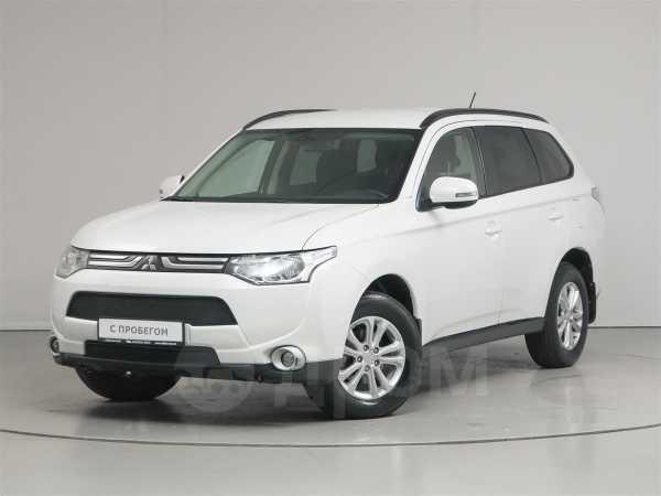 Mitsubishi Outlander, 2013 год, 959 000 руб.