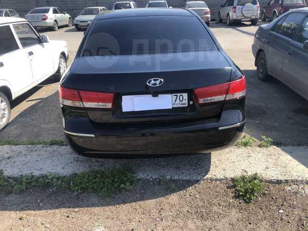 Hyundai Sonata, 2009 год, 430 000 руб.