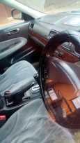 Honda Inspire, 1995 год, 129 000 руб.