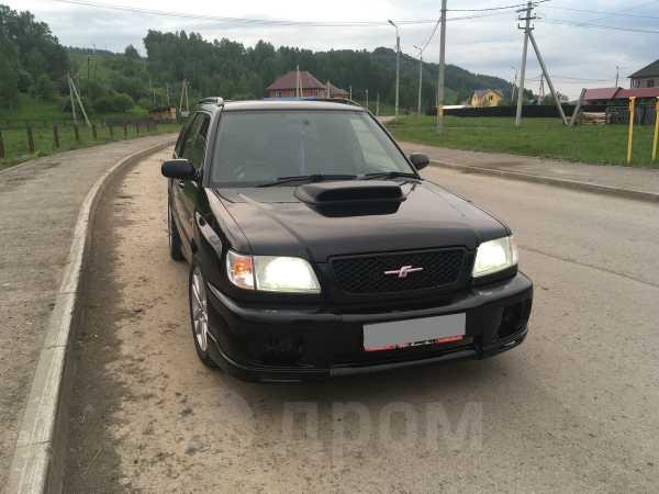 Subaru Forester, 2000 год, 395 000 руб.