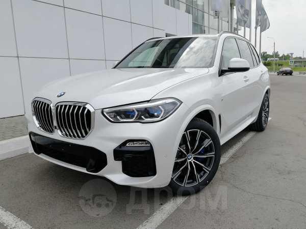 BMW X5, 2020 год, 5 890 000 руб.
