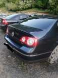Volkswagen Passat, 2005 год, 250 000 руб.
