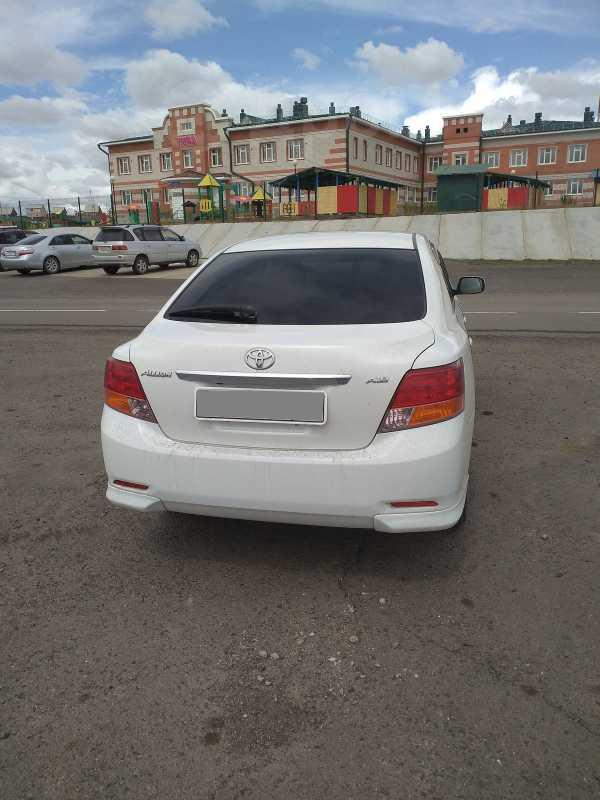 Toyota Allion, 2007 год, 623 000 руб.