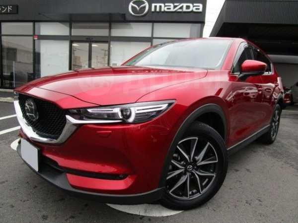 Mazda CX-5, 2017 год, 1 185 000 руб.