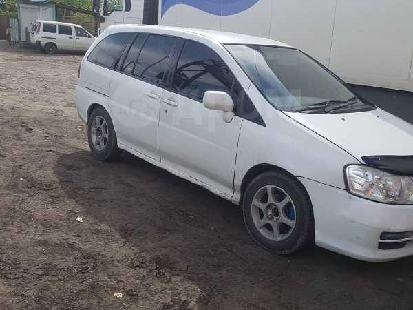 Nissan Liberty, 2000 год, 165 000 руб.