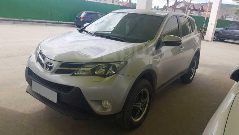 Toyota RAV4, 2015 год, 1 300 000 руб.