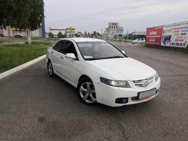 Honda Accord, 2003 год, 353 000 руб.