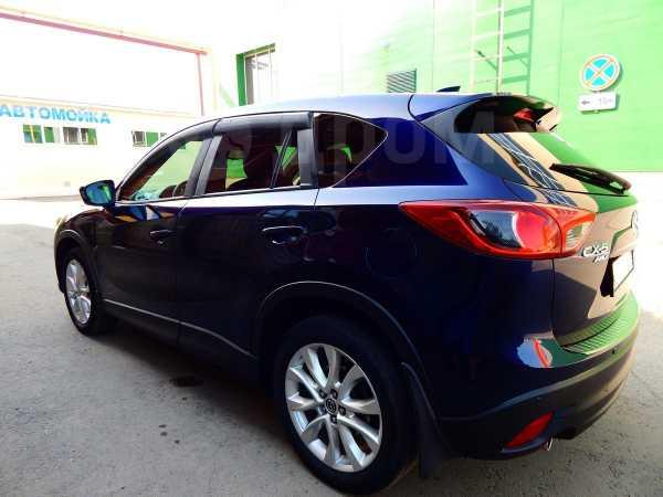 Mazda CX-5, 2013 год, 1 337 000 руб.