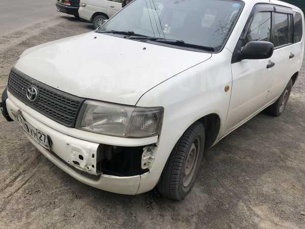 Toyota Probox, 2007 год, 205 000 руб.