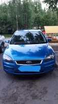 Ford Focus, 2006 год, 260 000 руб.