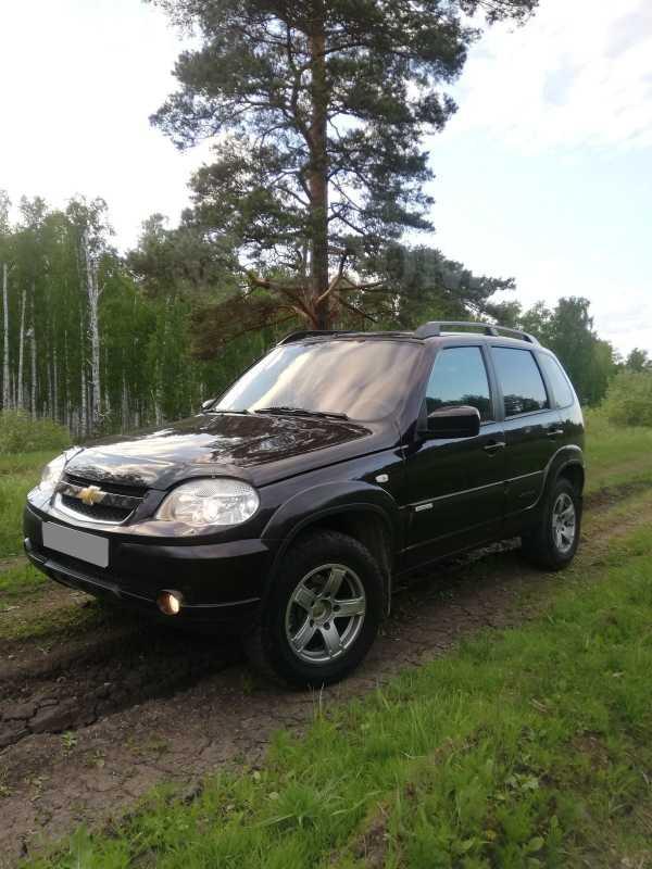 Chevrolet Niva, 2013 год, 325 000 руб.