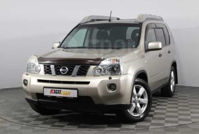 Nissan X-Trail, 2008 год, 600 000 руб.