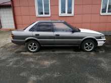 Омск Sprinter 1987